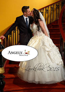 Angely LOOK BOOK 2015