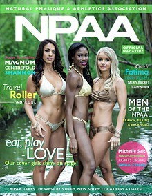2015 NPAA Magazine