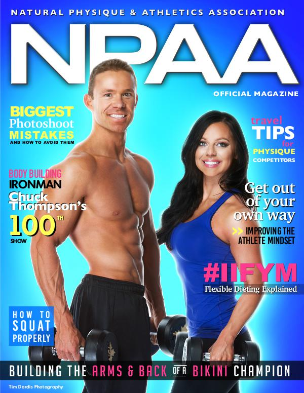 2016 NPAA Magazine 2016 - Volume 1