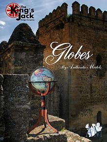 Authentic Models - Globes