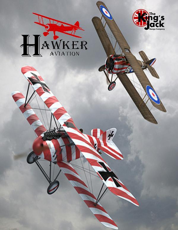 Hawker Aviation Models Hawker Aviation May 2017