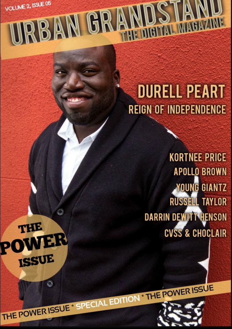 Durell Peart