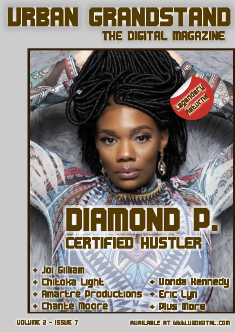 Vol 2, Issue 7 [Diamond P.]