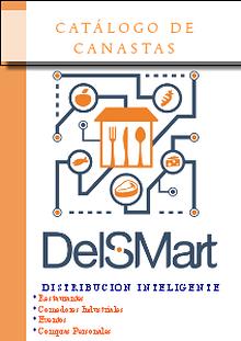 Catálogo de Canastas DelSMart
