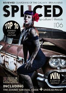 SPLICED Magazine