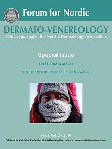 Forum for Nordic Dermato-Venereology