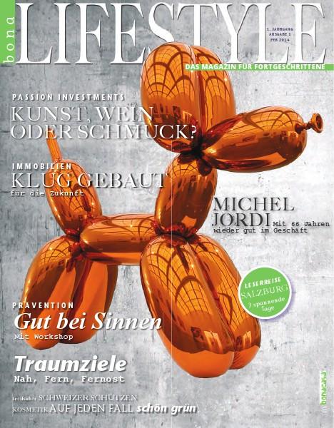 Magazine Feb. 2014