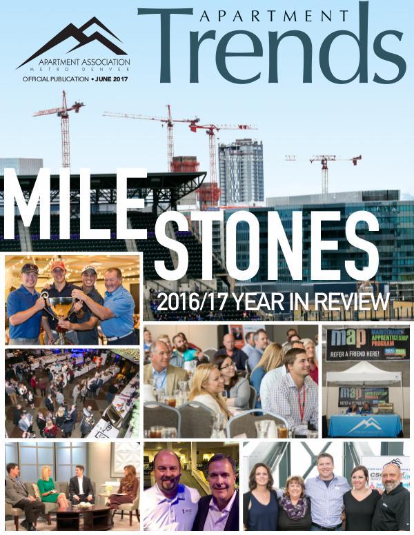 Apartment Trends Magazine June 2017