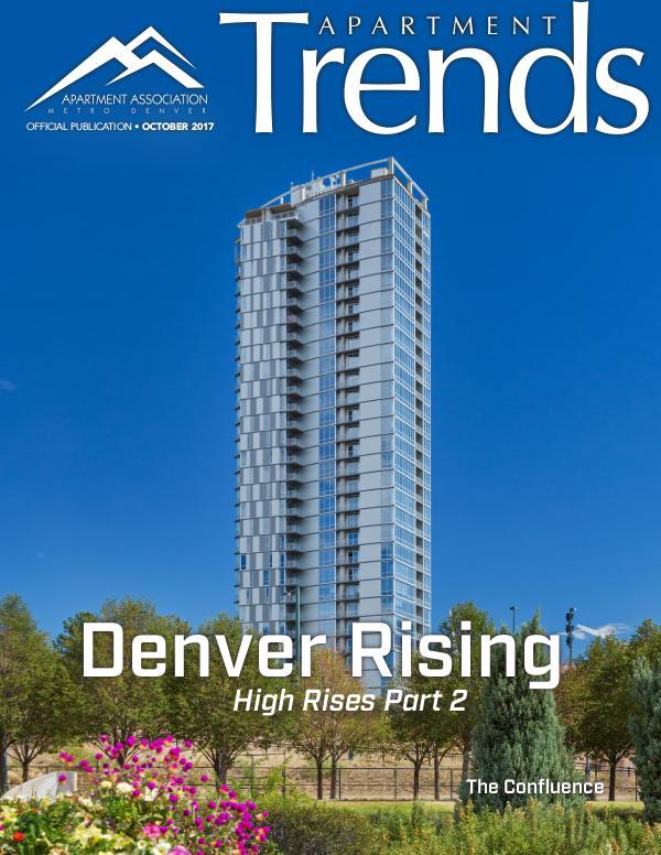 Apartment Trends Magazine October 2017