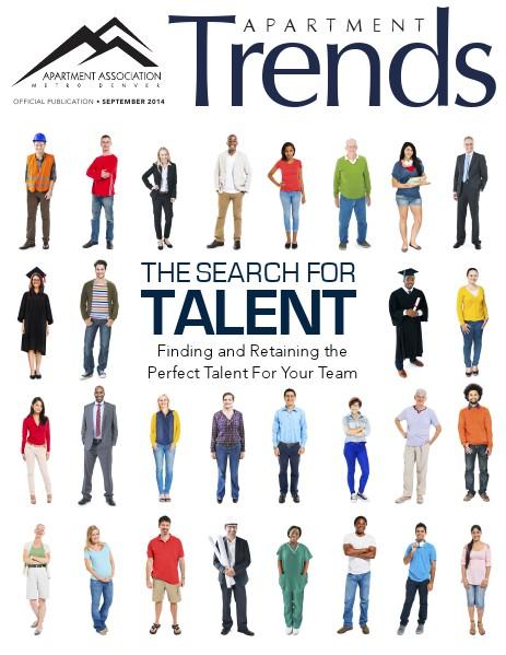 Apartment Trends Magazine September 2014