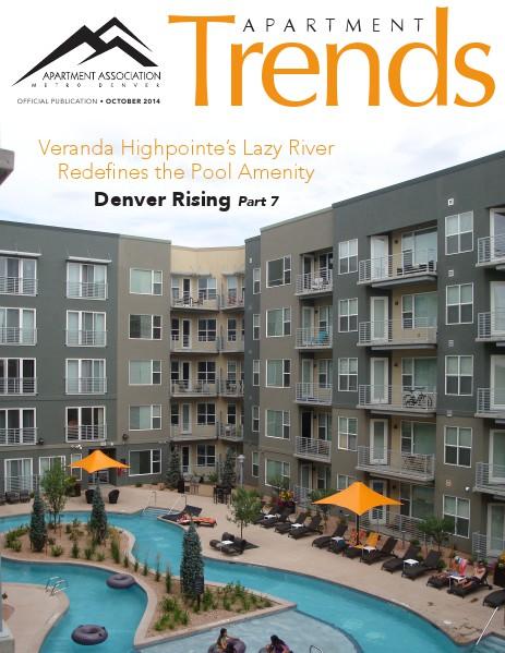 Apartment Trends Magazine October 2014