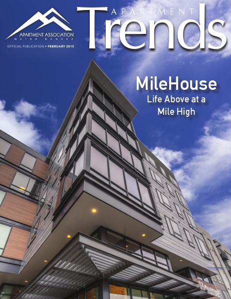 Apartment Trends Magazine February 2015