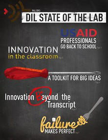 DIL State of the Lab