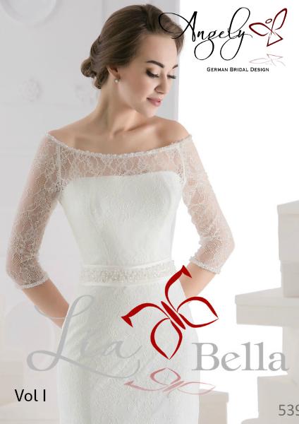 Angely - Lia Bella Vol1 Volume 1