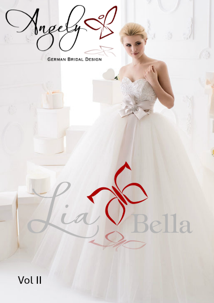 Lia Bella by Angely Vol III