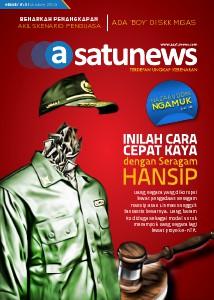 Asatunews Magazine - edisi 01 Okt. 2013