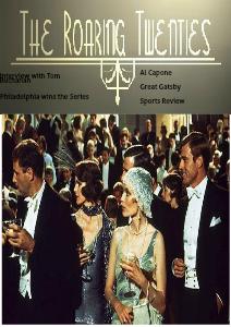Roaring Twenties 1