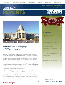 NW Reports -- Winter 2014