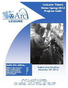 Leisure Brochure