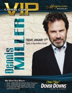 Winter Newsletter December 2013 - February 2014