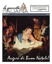 La Gazzetta Italiana 2013