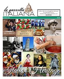 La Gazzetta Italiana 14   15   16