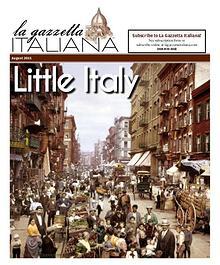 La Gazzetta Italiana