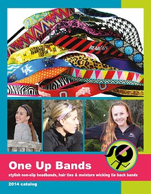 One Up Bands Catalog