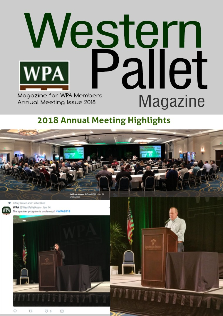 Annual Meeting Issue