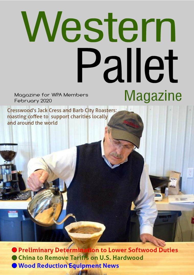 Western Pallet Magazine February 2020