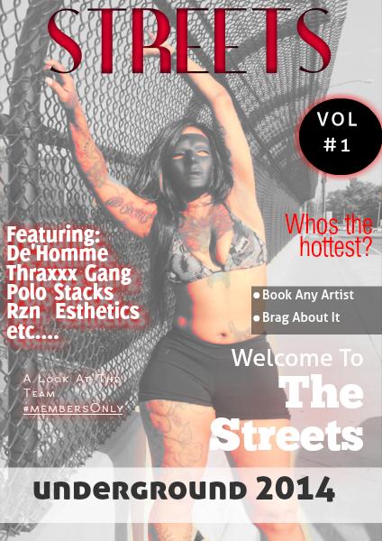 Streets Vol 1