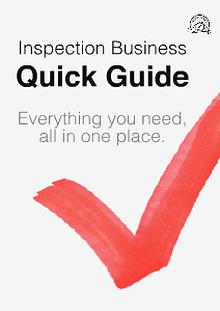 InterNACHI Quick Guides