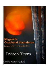 Magazine Coachend Vlaanderen - Winter 2012 Nr 1