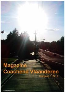Magazine Coachend Vlaanderen - Herfst 2013 Nr 4