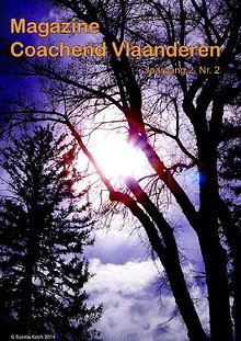 Magazine Coachend Vlaanderen - Lente 2014