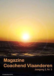 Magazine Coachend Vlaanderen - Zomer 2014