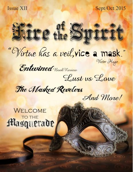 Fire of Spirit Magazine 10