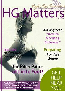 HG Matters