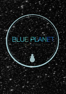 Blue Planet December 2013