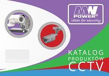 Katalog produktów CCTV