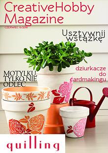 CreativeHobby Magazine 6/2014