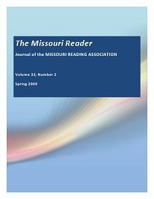 The Missouri Reader