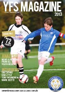 YFS Magazine Issue 1