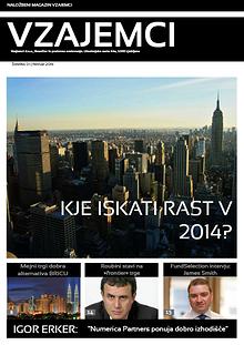 Naložbeni magazin Vzajemci