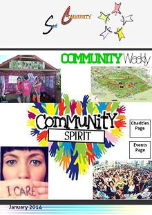 Communtity Spirit