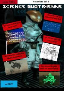 Science Quotidienne 1