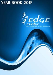 EDGE Evolve Yearbook