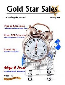 Gold Star Sales 1.14