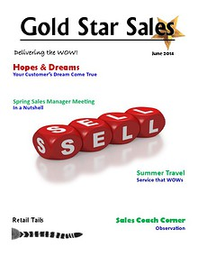 June Gold Star