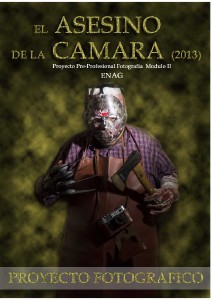 Proyecto Fotografico ENAG 2013